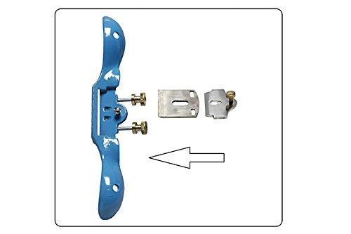 750g Peddinghaus 5122030750 Latthammer mit Hickorystiel
