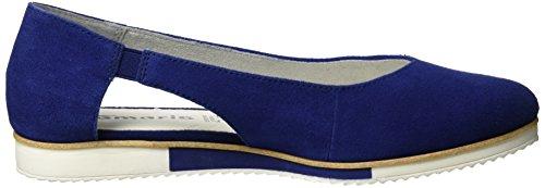 Blu Mocassini Donna 815 blue Tamaris 24202 tSwAqA