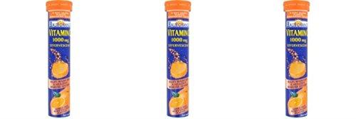 (3 PACK) - Haliborange - Vitamin C Orange 1000mg | 20's | 3 PACK BUNDLE