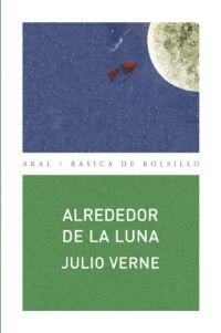 Descargar Libro Alrededor De La Luna Julio Verne