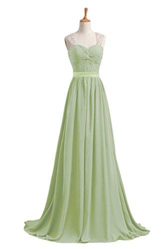 Missdressy - Vestido - para mujer Saga