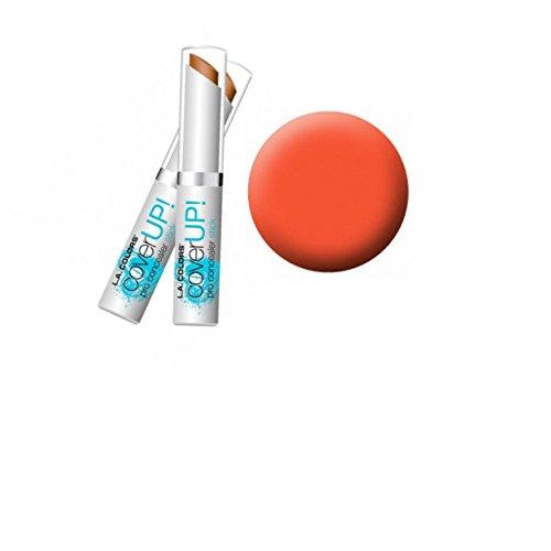L.A. COLORS Coverup! Pro Concealer Stick - Pure Orange