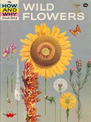 The How and Why Wonder Book of Wildflowers (How and Why Wonder Books)