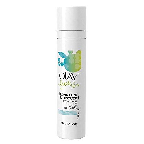 Olay Fresh Effects Long Live Moisture Satin Finish Lotion 1.7 fl. oz.