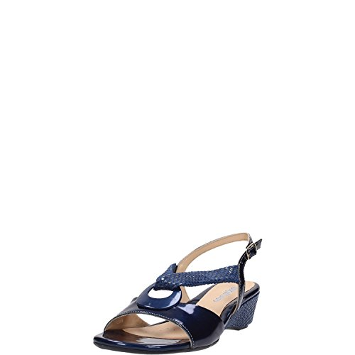 MELLUSO - Sandalias de vestir para mujer Azul azul Azul