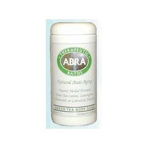 - Abra Therapeutics Abra Therapeutics Green Tea 17 oz