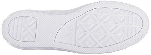 Madison Taylor Mujer Zapatillas White Converse Chuck White Star All Whitewhite White Blanco para White RIwwUpq0