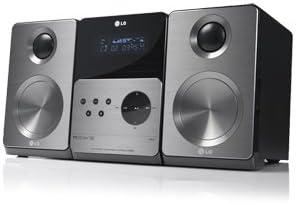 LG XA66 Sistema de Audio para el hogar Minicadena de música ...