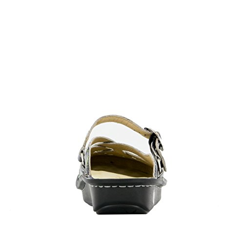 release dates online cheap sale purchase Alegria Alegira Womens Freesia Leather Clog Limited Edition Baby Huies A7TeXPUOIE
