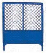 AKフェンス 青(2個) \u203b1個から購入できます。 B00C3QY6S6 10500 (2個)  (2個)