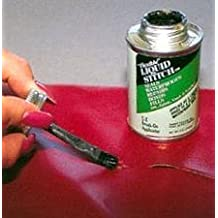 Leather Repair - Liquid Stitch by Repair Products