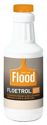 Price comparison product image FLOOD/PPG FLD6-04 Floetrol Additive (1 Quart)