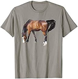 New Horse Lovers t-shirt