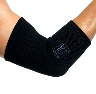 Nikken KenkoTherm Elbow Wrap (Large)