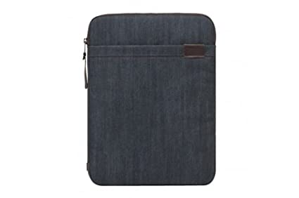 best website 0aca2 b9cac Amazon.com: Incase CL57978 Terra Sleeve 13 inch Blue Denim ...