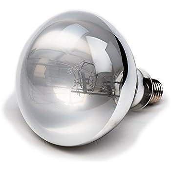 Amazon Com Pecute Reptile Heat Lamp 150w Infrared