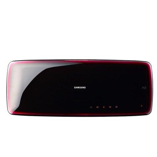 Samsung BD-P4600 1080p Blu-ray Disc Player ()