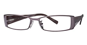 2fe947c24c Image Unavailable. Image not available for. Color  FENDI 602 Eye glasses ...
