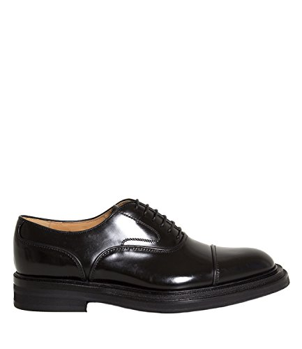Chiese Pam Oxfords Nere