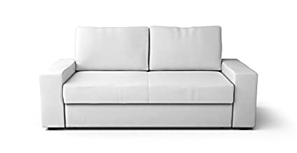 Amazon.com: CUSTOM MADE SLIPCOVERS for Vilasund Sofa Bed ...