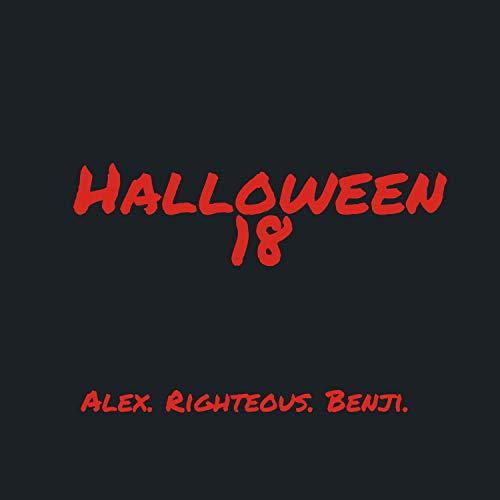 Halloween 18!