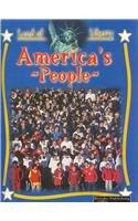 America's People (Land of Liberty) PDF