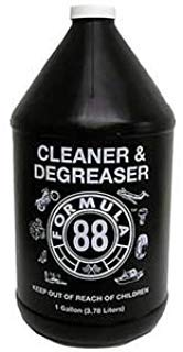 Formula 88 Cleaner & Degreaser (1 Gallon) by Petruj Chemical Corp.