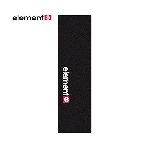 ELEMENT スケボー デッキテープ GRIP TAPE 9 x 33 NO2