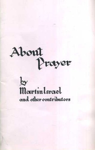 About Prayer