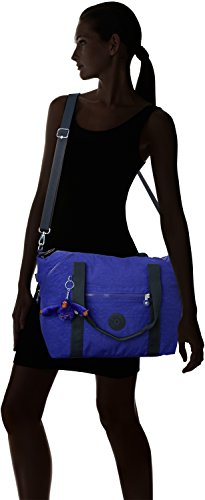 Women��s Purple Art Kipling Cross body Purple Summer Bag vfHnwqd