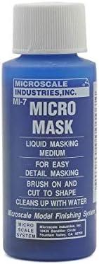 Mi 7 Micro Mask Spielzeug