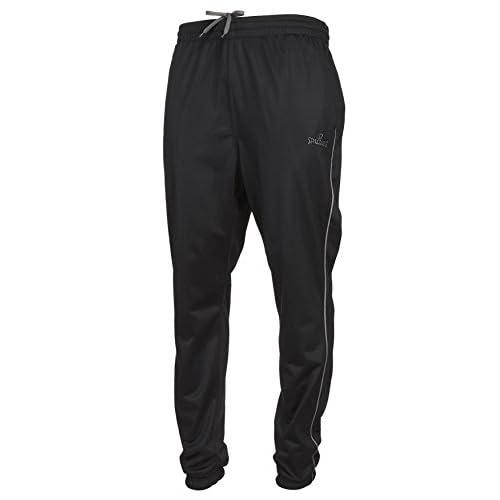 Spirio Men Fashion Elastic Waist Camo Print Multi Pockets Jogger Long Pants