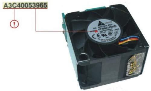 Sparepart: Fujitsu Fan Modul Hotswap 60x60x38, ()