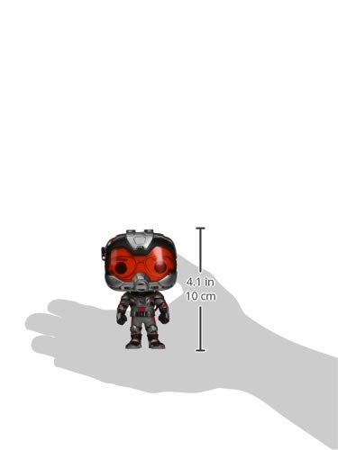 Hank Pym Collectible Figure Ant-Man /& The Wasp Multicolor 30800 Funko Pop Marvel
