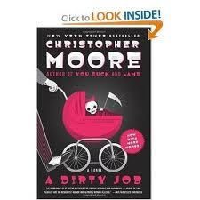 A Dirty Job - A Novel