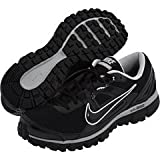 Nike Women's Air Max Dynasty Running Shoe (6.5 B(M) US, White/Cool Grey/Black)