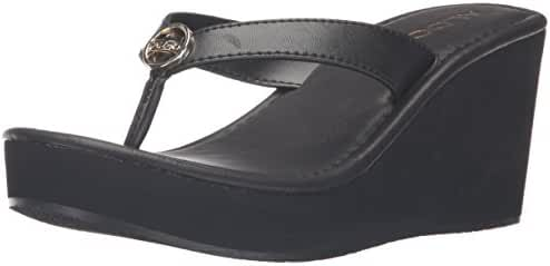 Aldo Women's Wadong Wedge Sandal