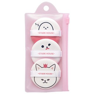 Etude House My Beauty Tool Air Puff (Bundle)