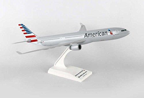 Skymarks American A330-300 1/200 SKR872
