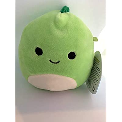 "Kelly Toy Squishmallow 5"" Danny The Dino: Toys & Games"