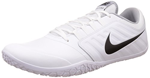 Nike Baskets Pernix Air Plus De Couleur (noir, Blanc) 001