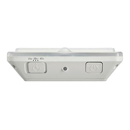 Sunbeam Wireless Linkable LED Wall Lights 3 Pack