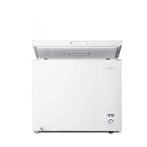 🥇 CHiQ Congelador FCF142D
