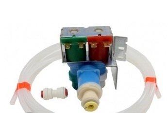 EA AP5263471 Whirlpool Kenmore Estate Refrigerator Water Valve AP5263471 ()