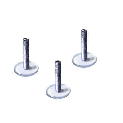 3pcs Transparent large Tip for DAGi Capacitive Stylus P702 P301 P603 P505 P801 P604 LA701 P507 P504 by DAGI