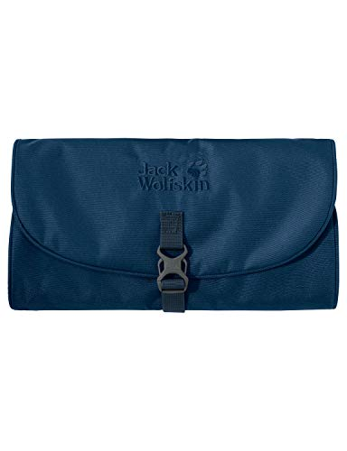 14c40c3a094 Jack Wolfskin Waschsalon Bag, Black, One Size: Amazon.com.au: Sports,  Fitness & Outdoors