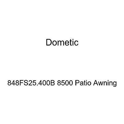 Dometic 848FS25.400B 8500 Patio Awning