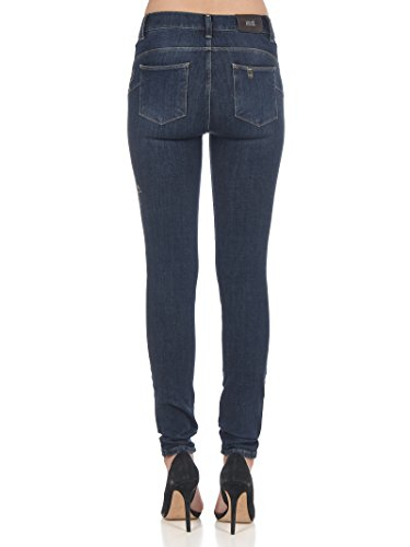 Jo Jeans Strass Divine Bottom Con Up Liu 7qRIrqU