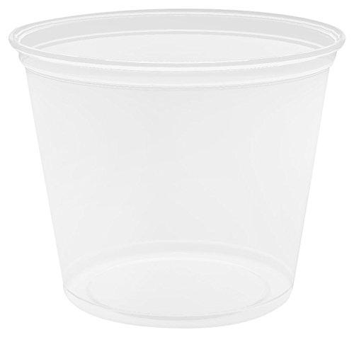 Dart Cup Portion (DART 550 Piece 2.9