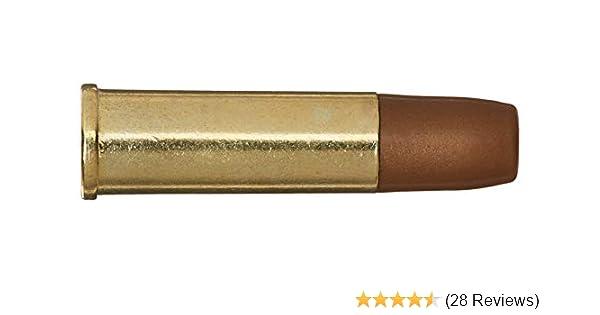 Bear River/Black Ops Exterminator BB Revolver Cartridges - Pack of 6 Shells  for Standard  177 Caliber BBs